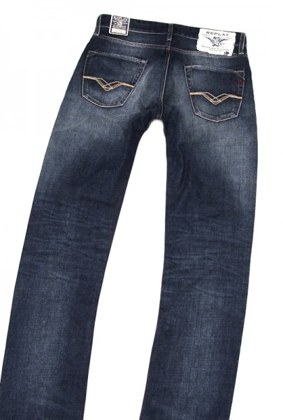 replay jeans jennon m 030 brandsme. Black Bedroom Furniture Sets. Home Design Ideas