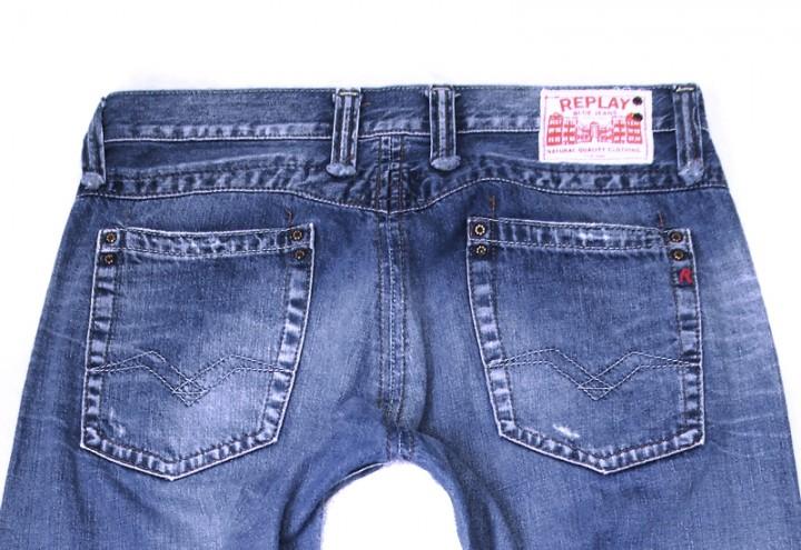 REPLAY Jeans DOC MV 950A,034 | brandsme